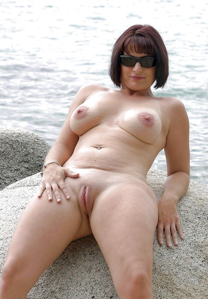 Reife Brüste