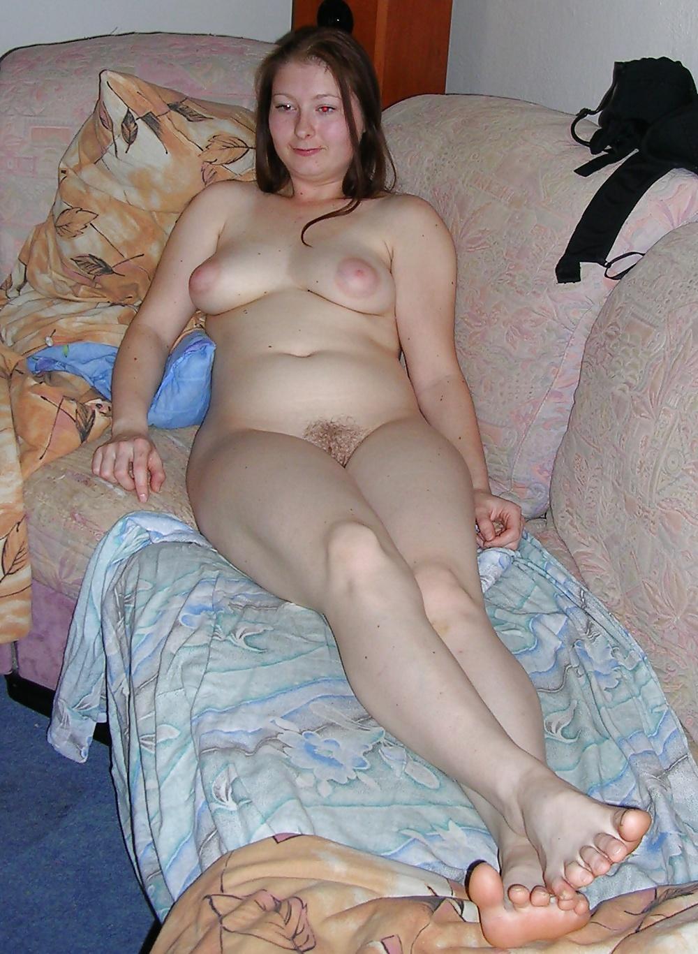 Bondage pics pregnant