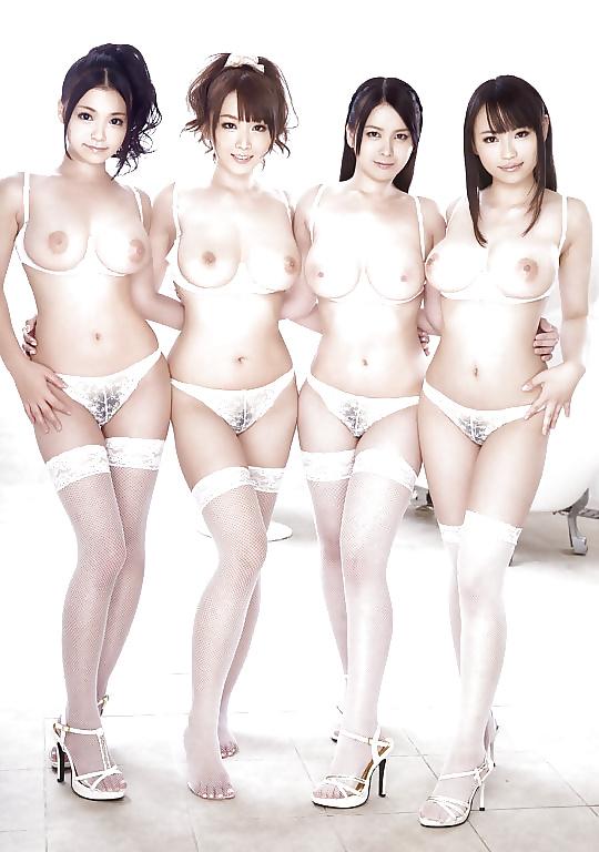 nackt asiatische lesben