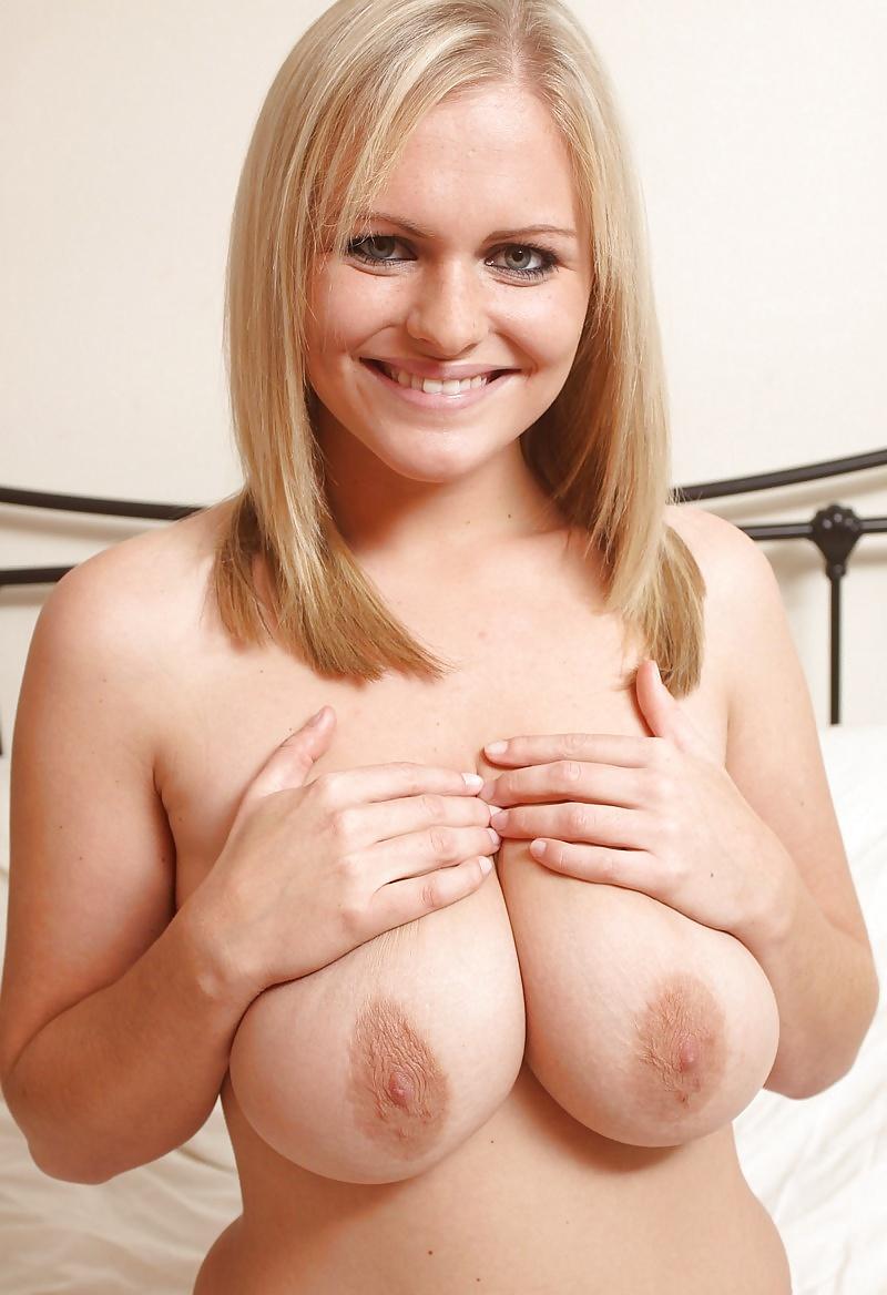 Frau mit fetten titten nackt