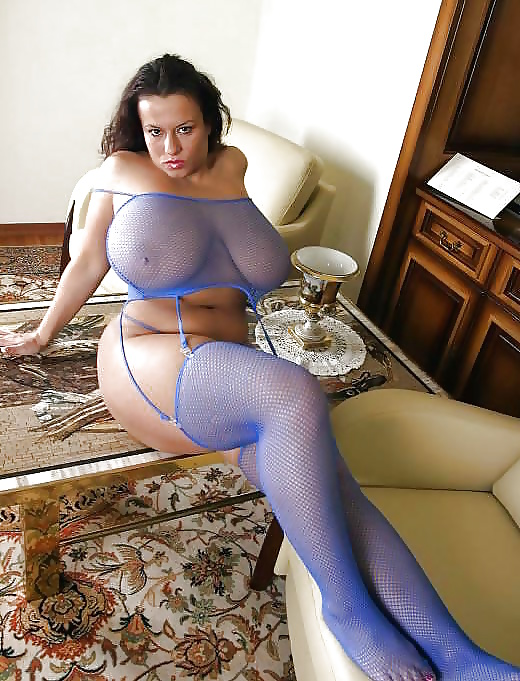 Riesige Nackte Brüste