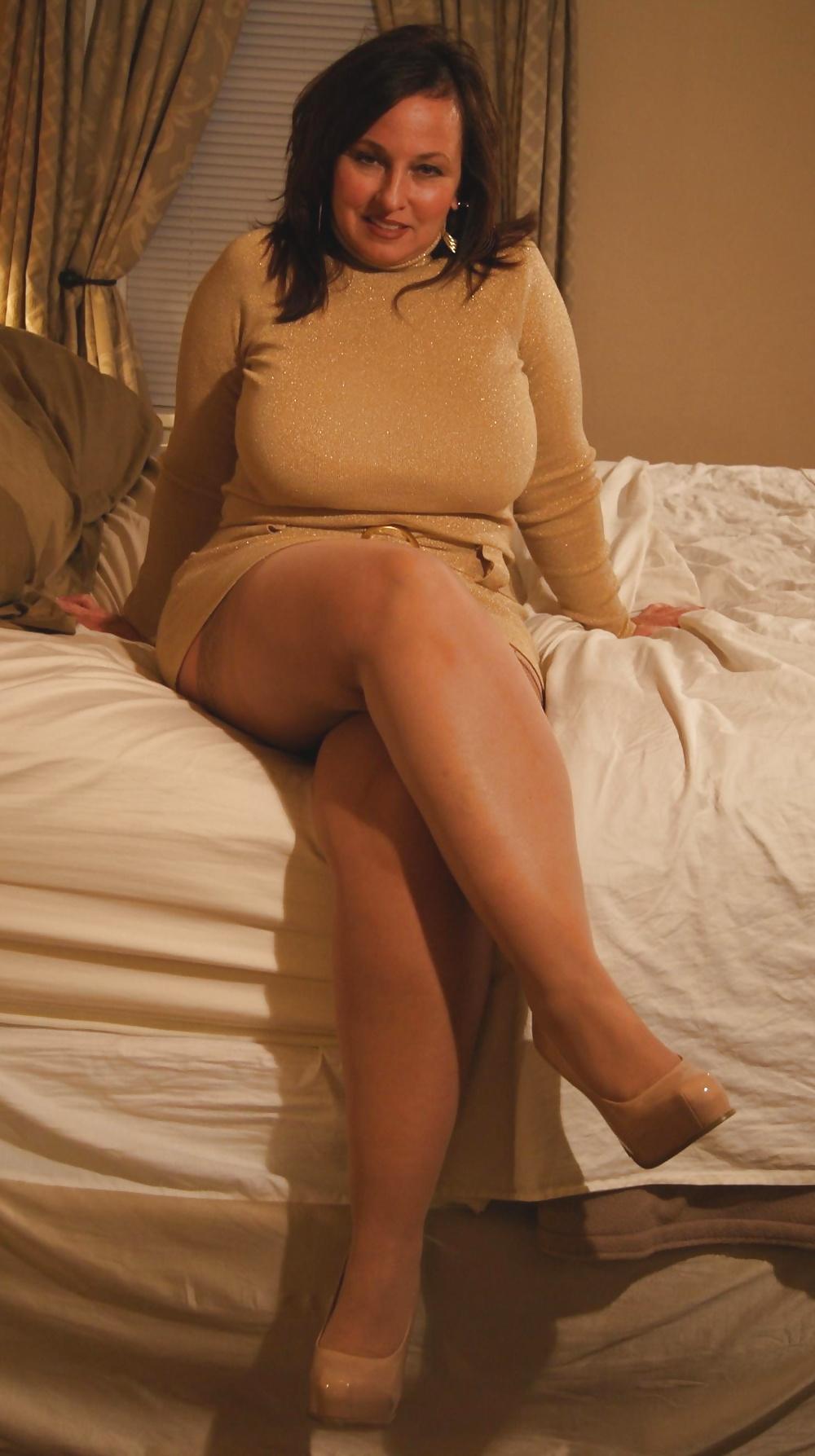 Frauen bilder korpulente Sexstellungen für