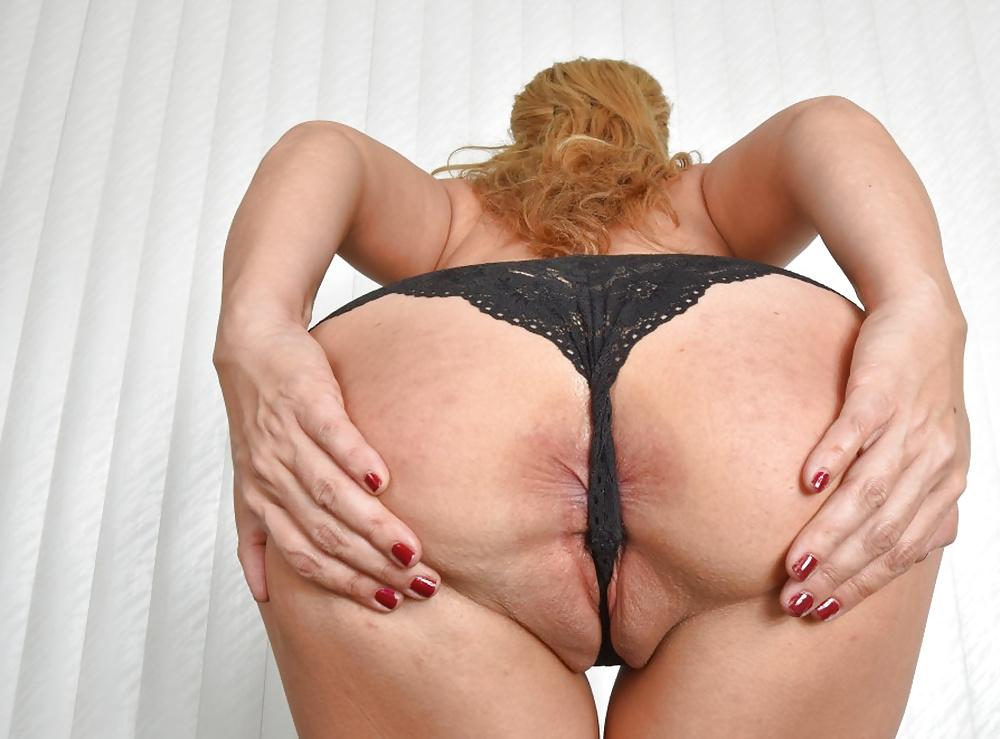 Reife Sexy Frauen