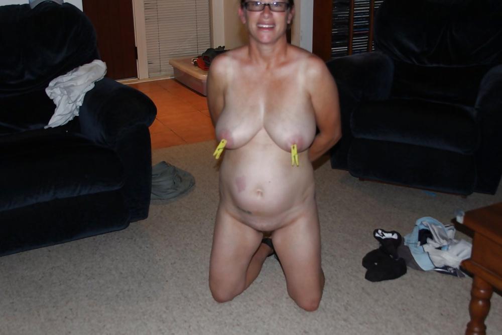 Nackte schwangere frauen
