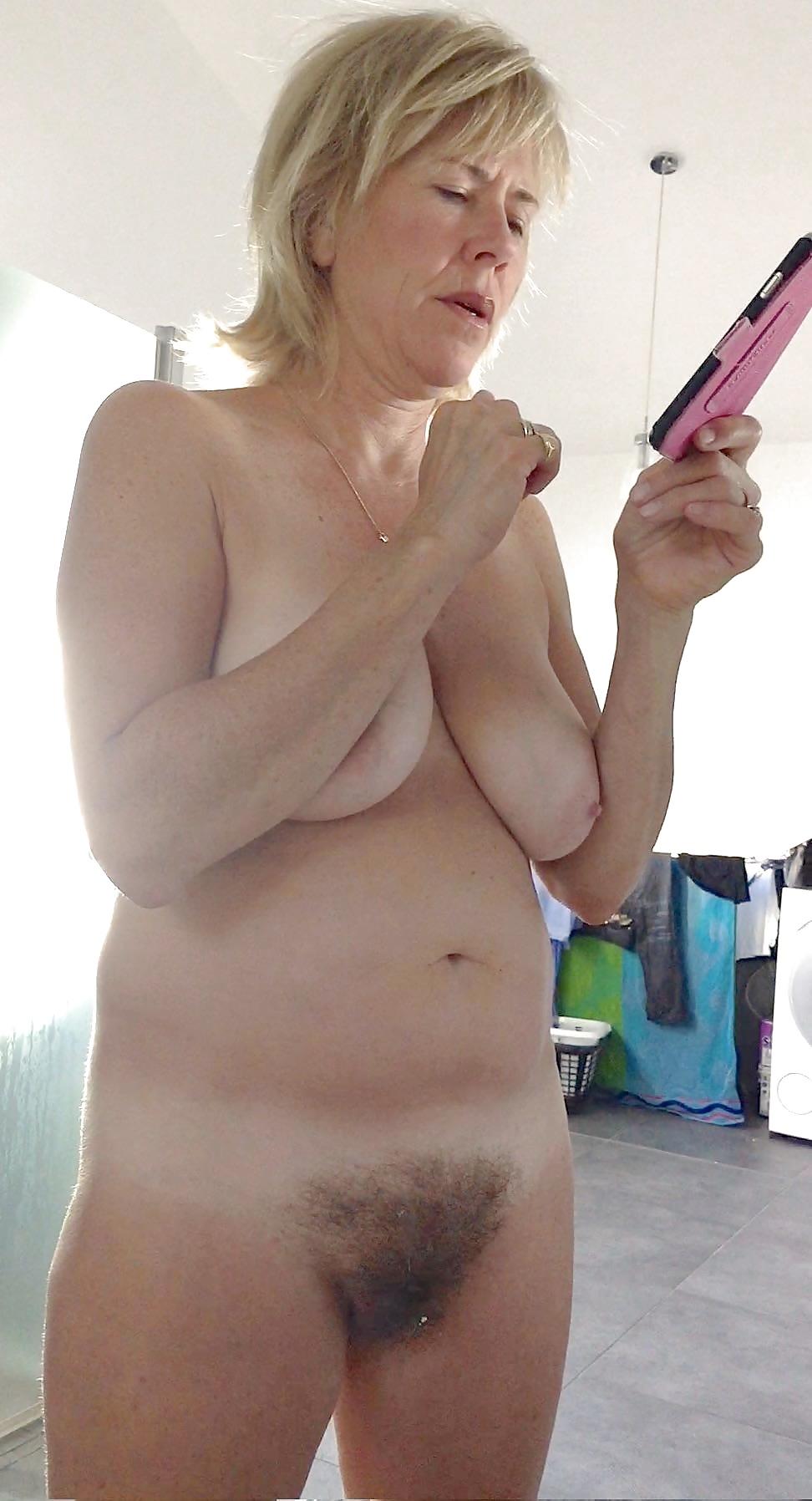 reife mütter nackt