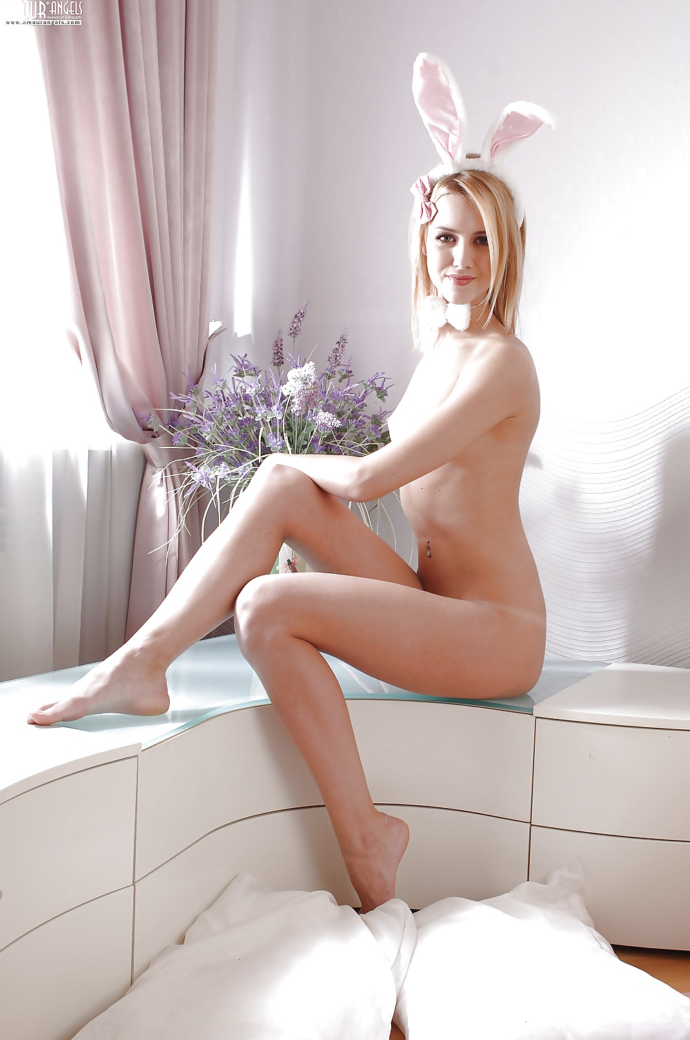 Natürliche Blonden in kostenlos Fotos