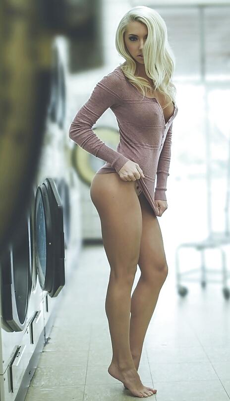 Diese junge Mädels haben perfekten Körper.