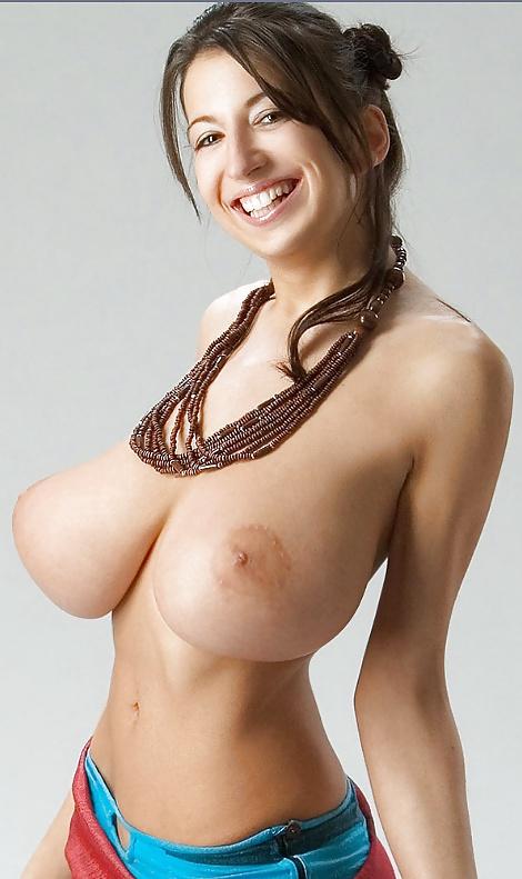 Nach den Nacktfotos von sexy Frauen bei der Geburt