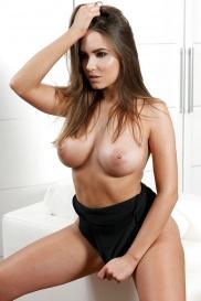 reife brunette mit schonen titten
