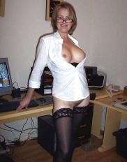 Bilder von schönen reifen nackten Frauen