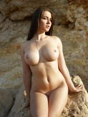Schöne nakte frauen